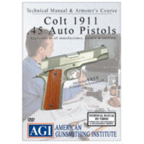 GUNSMITH ARMORER DVDS | Firearm Parts & Accessories - Gun