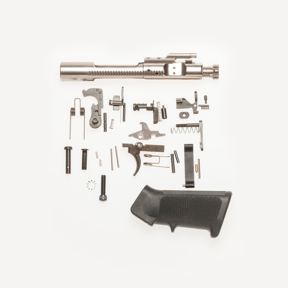 M16 Full Auto Replacement Parts | Firearm Parts