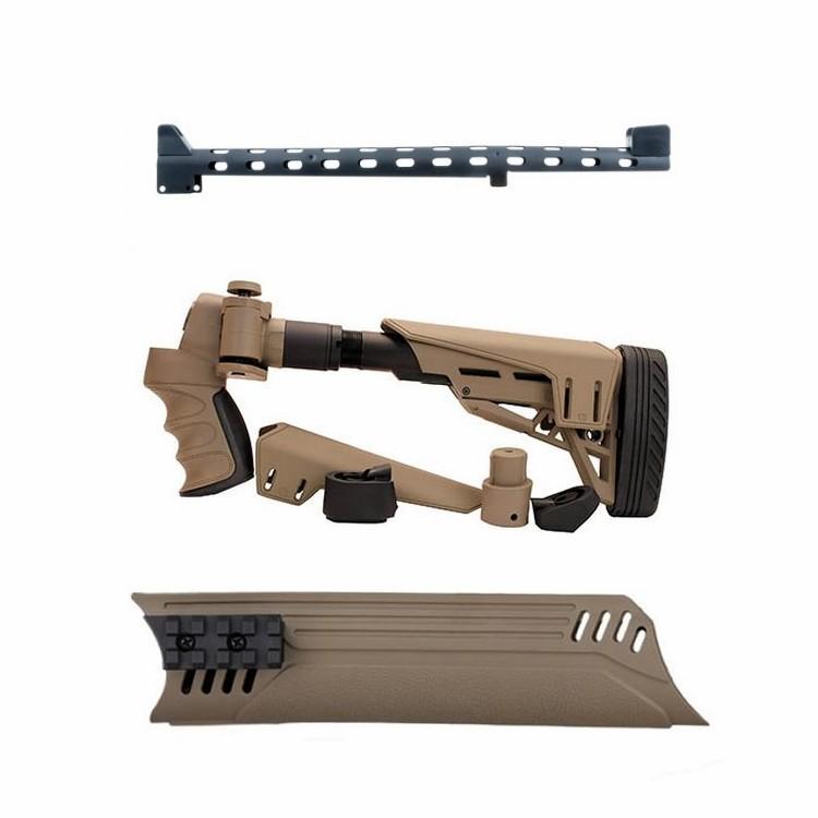 ATI Mossberg Shotgun Stocks & Accessories | Firearm Parts