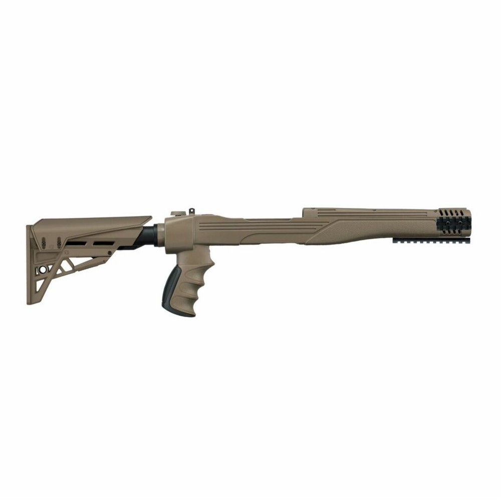 Ati Ruger 10 22 Amp Mini 14 Stocks Amp Accessories Firearm