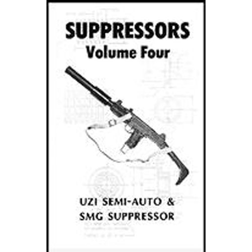 SILENCER & SUPPRESSOR MANUALS | Firearm Parts & Accessories - Gun
