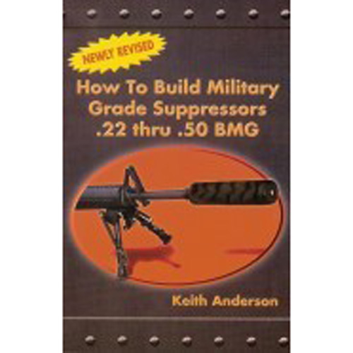 how to build a silencer for a 223