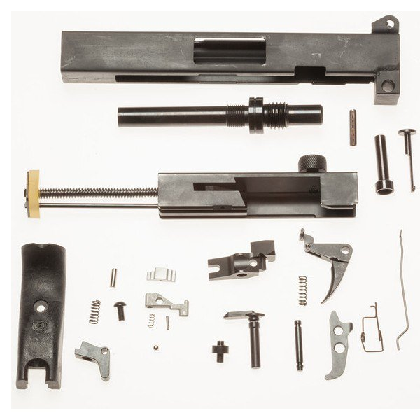 Cobray & MAC Parts & Accessories | Firearm Parts & Accessories - Gun