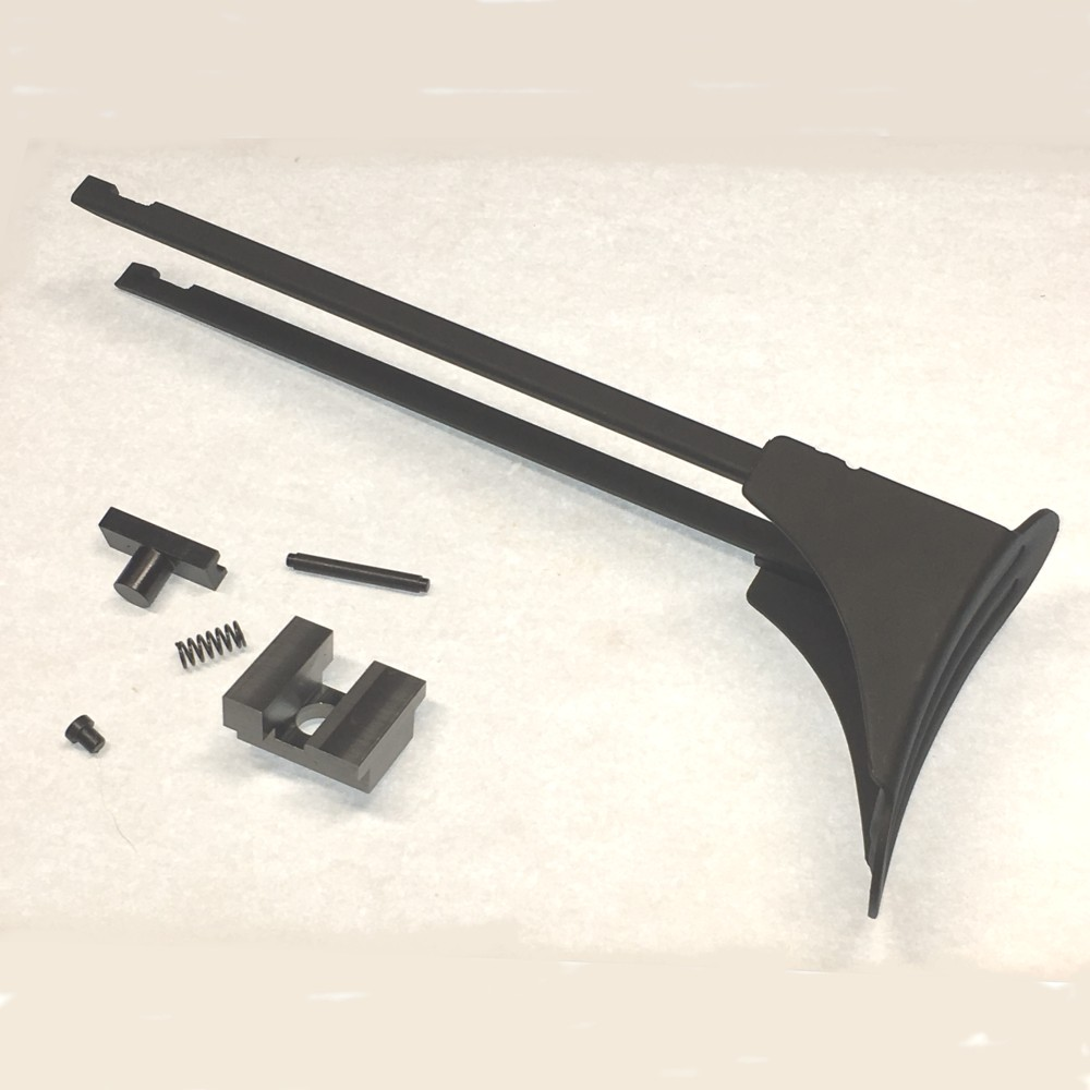 Cobray M-11/9 or M-11/380 SMG Sliding Collapsible Stock Assembly