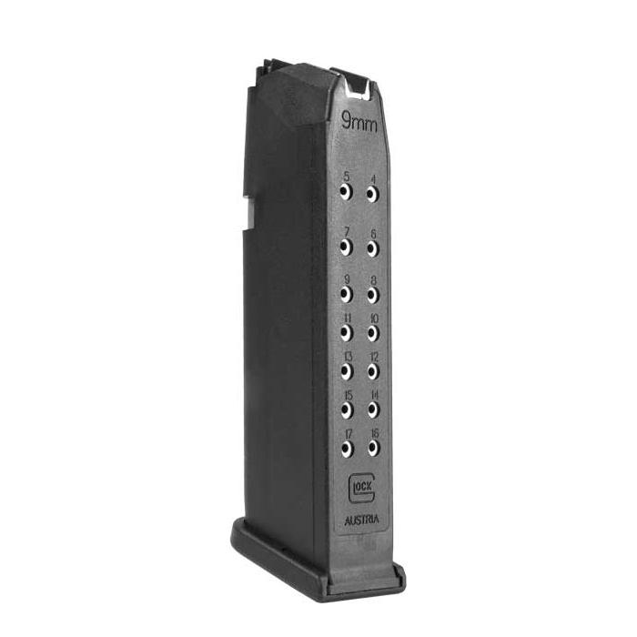 Magazines for Glock | Firearm Parts & Accessories - Gun Parts