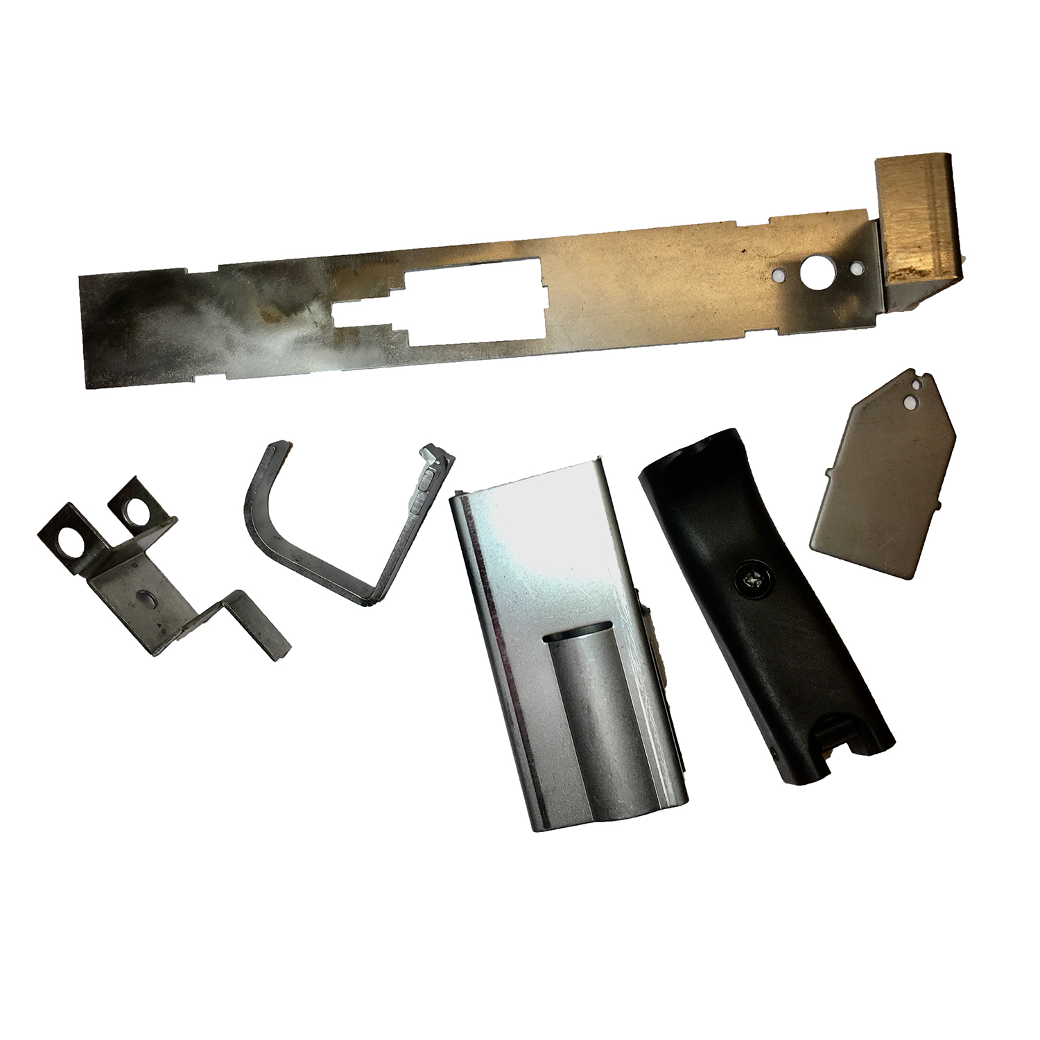 Frame Weld Parts | Firearm Parts & Accessories - Gun Parts